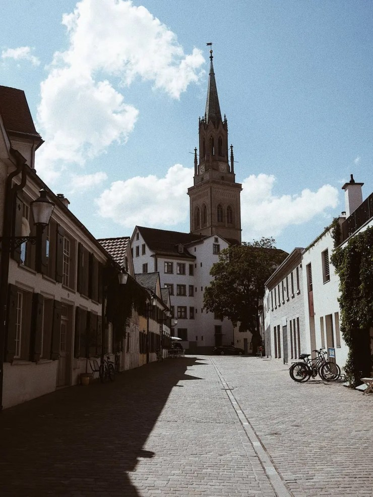 St Gall