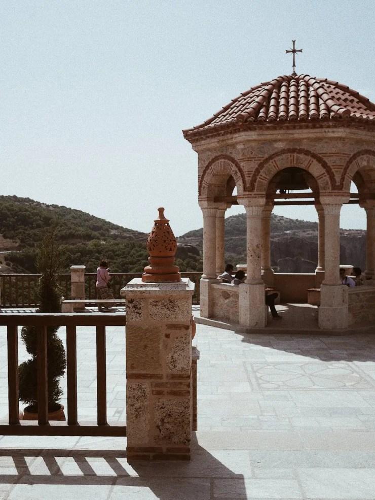 Monastère des Météores