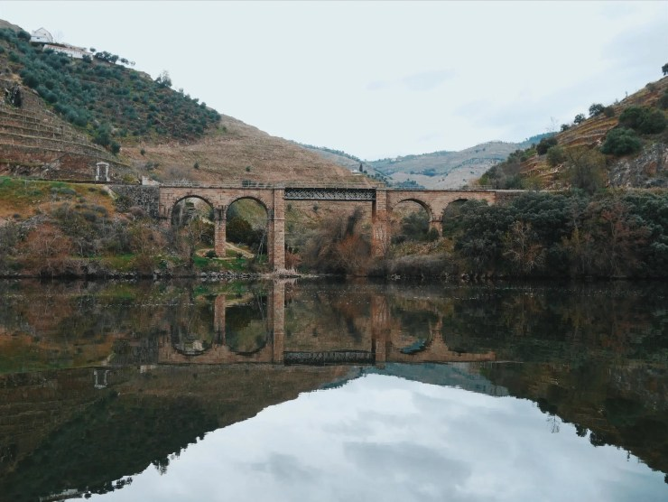 vallée du douro portugal croisière travelise.ch