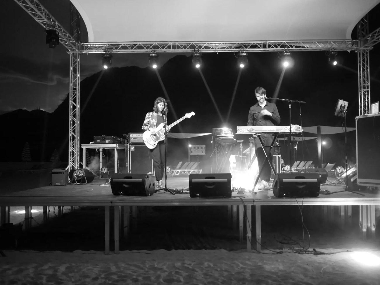 On The Beach Festival - Semaine musicale au Club Med 1