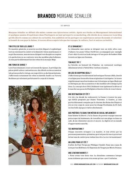 Eyes magazine_morganeschaller