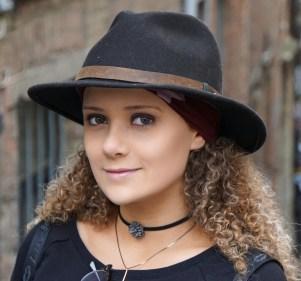 morgane chapeau