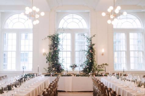 Wedding at Noelle Hotel