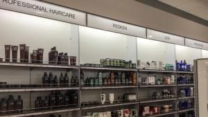 Men's shaving masquerades as haircare