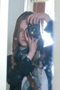 Morgan own photo
