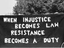 resistance becomes a duty