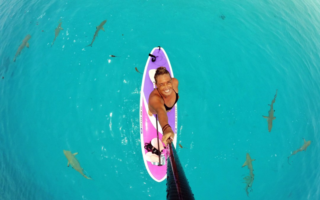 The Sunday Sessions:  Liquid Freerider Camp in French Polynesia