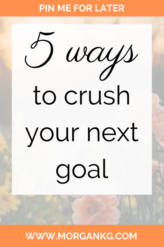 Have you completed your goal setting for this year? If you need some goal setting motivation or goal setting tips, then this article is for you. This resource covers goal setting for adults or students. Click over to get the best goal setting tips for 2020!