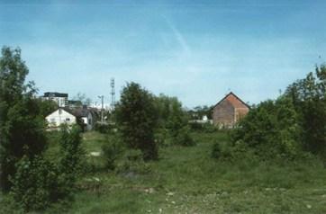 Traces des anciens jardins ouvriers_Mai 2015
