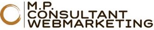 Logo Morgan Posa Consultant Webmarketing