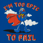 Epic-Super-Grover-Shirt-link