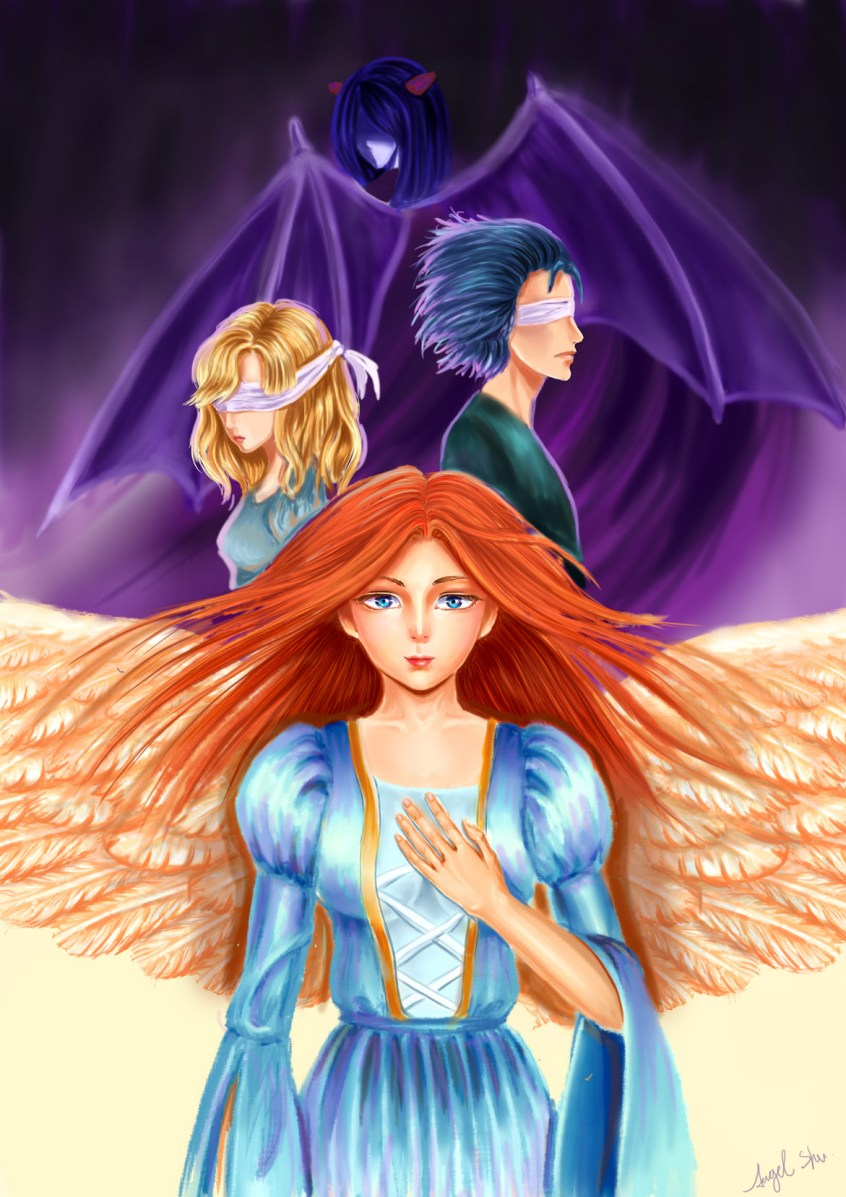 Spirit Vision -- Angel Shu 15 Canada (1)