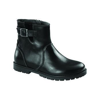 Stowe Black Leather- 1007064