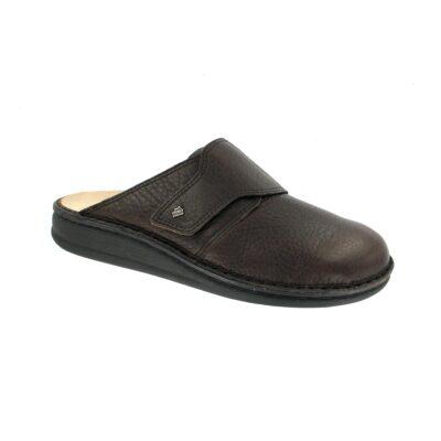 Amalfi Mocha Leather