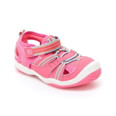 Baby Petra Pink Multi
