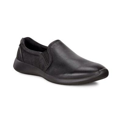 Soft 5 Slip Black