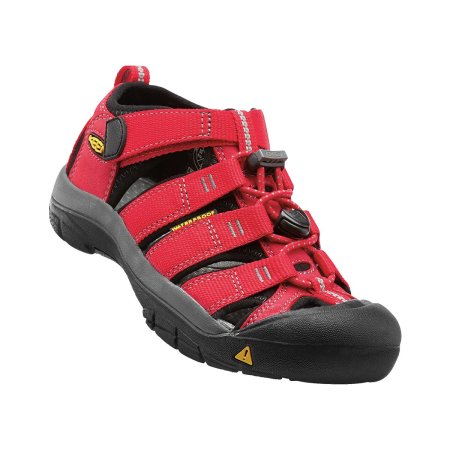 Newport H2 Red – Youth
