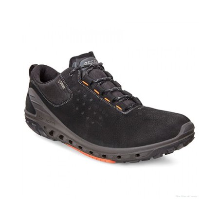 Biom Venture Gritty GTX Black