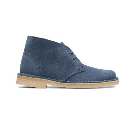 Desert Boot Deep Blue
