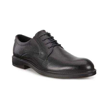Vitrus III Plain Toe Black 001
