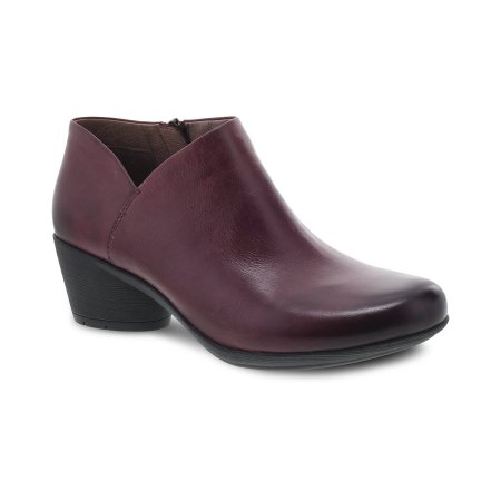 Raina Wine Burnished 001