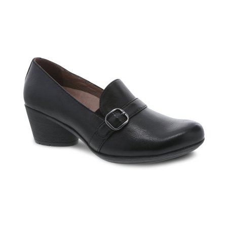 Rosalie Black Burnished 01