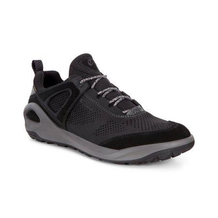 Biom 2Go Sneaker Black 01