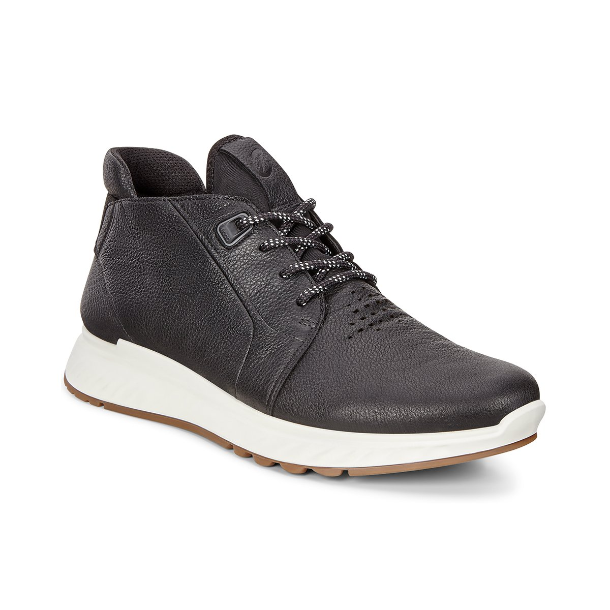 ST1 High Black - Men's by Ecco is at