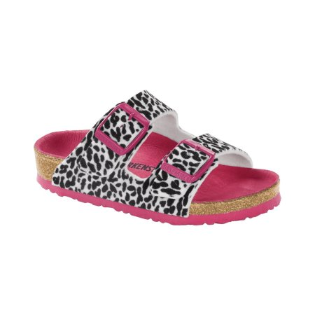 Arizona Leo Lily Black Pink - Kid's