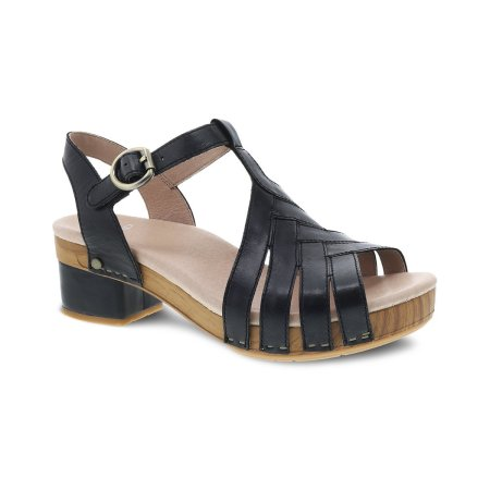 Mara Black Burnished 01