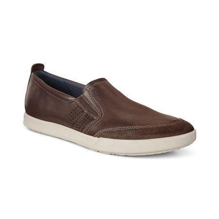 Collin 2.0 Slip On Coffee