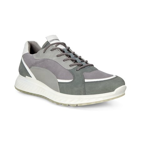 ST.1 Trend Sneaker Blue/Gray/White
