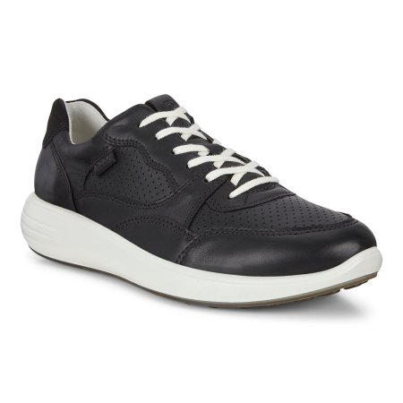 Soft 7 Runner Women's Sneaker Black