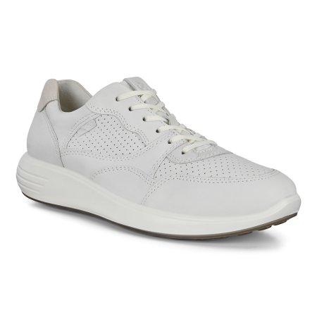 Soft 7 Runner Women's Sneaker White