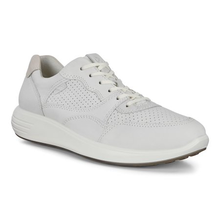 Soft 7 Runner Women's Sneaker White