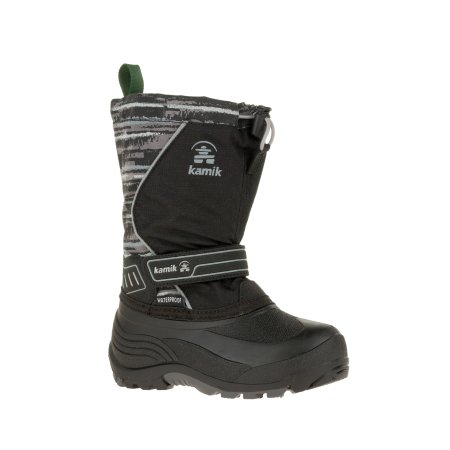 Snowcoast P Black/Charcoal