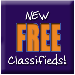 FREE Classifieds!
