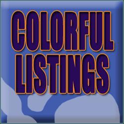 Colorful Morgan Listings
