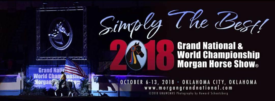 2016 Morgan Grand National