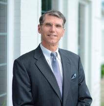 Jeff Robinette, Morgantown Injury Lawyer