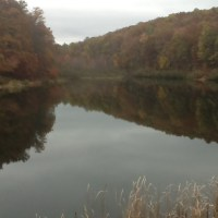 Fishing Northern West Virginia