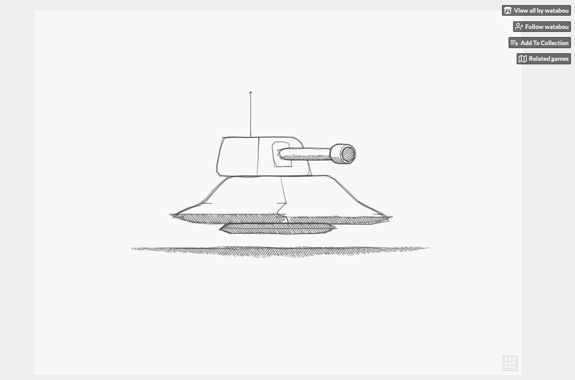 Tank Generator