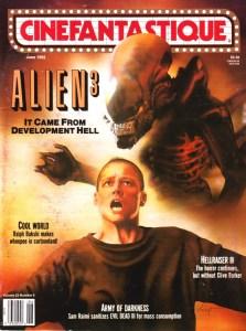 Cinefantastique June 1992