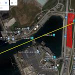 大牟田市三池港光の航路の見頃はいつ?駐車場やアクセス方法、混雑状況も調査!