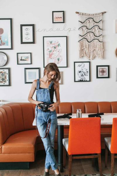 How Brand Photography Builds Credibility and Presence