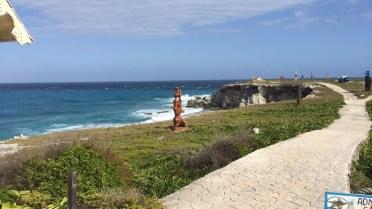 Isla Mujeres Ruins