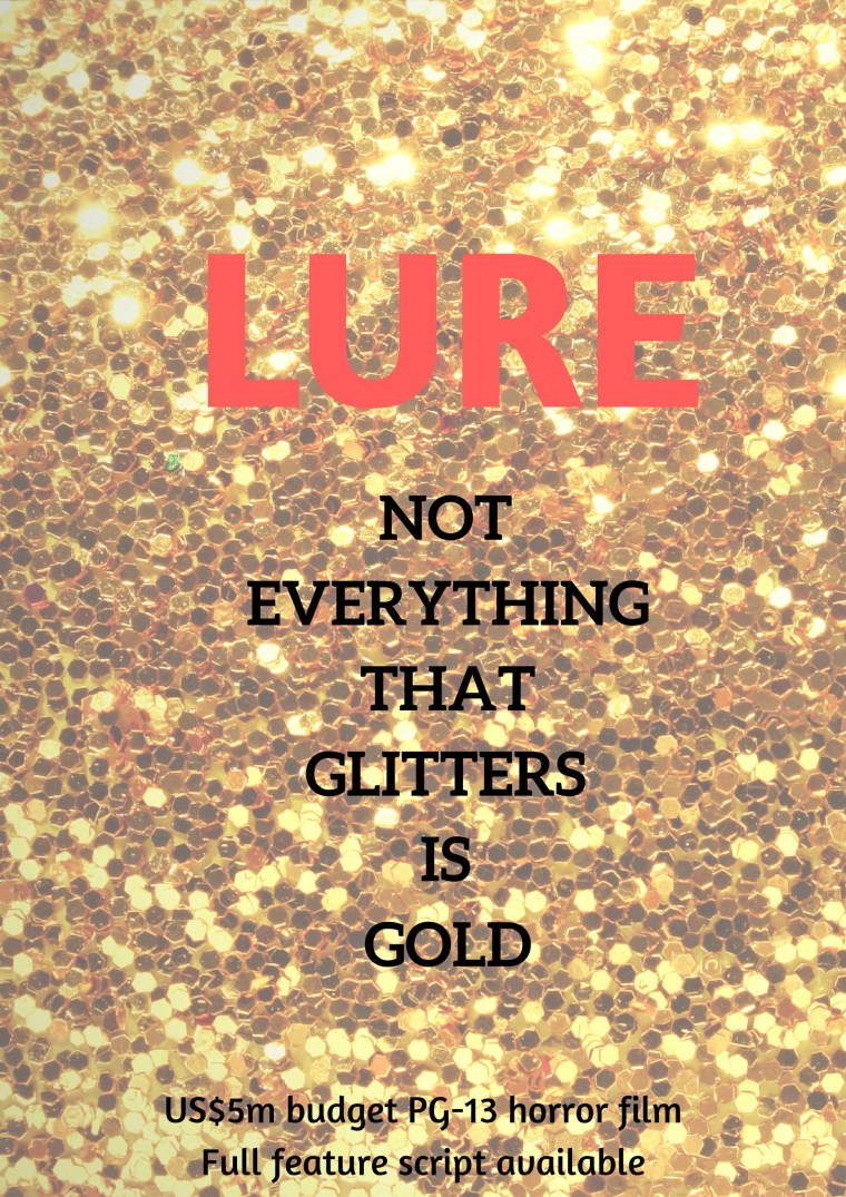 LURE GOLD