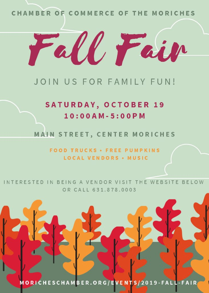 2019 Fall Fair