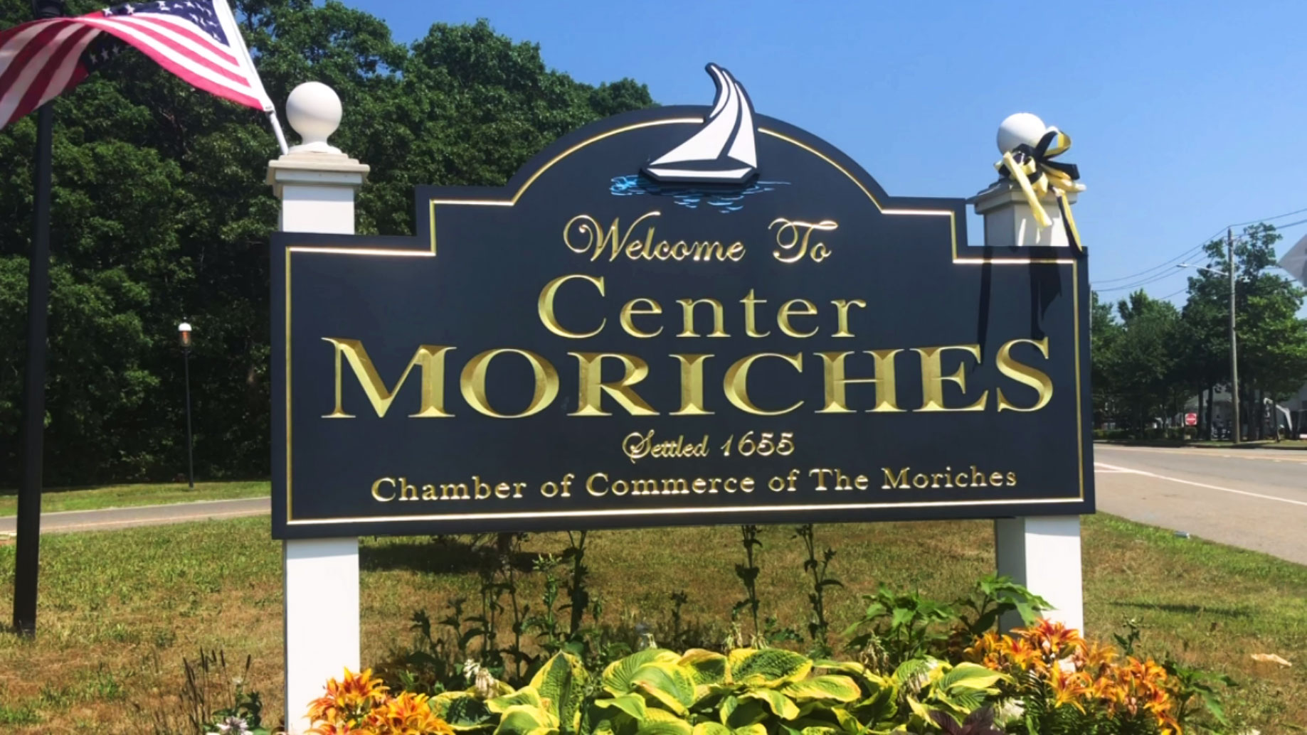 Welcome to Center Moriches