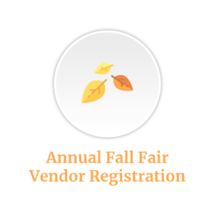 Annual Fall Fair Vendor Registration
